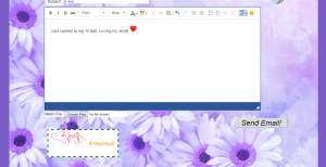 Finally, A Kids Email I Can Love – A KidsEmail Review