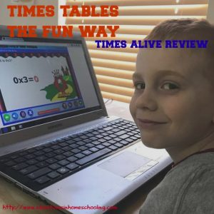 Having Fun with Math – A Times Alive Review