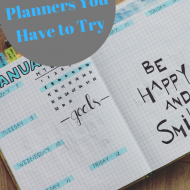 3 Student Planners You Have to Try